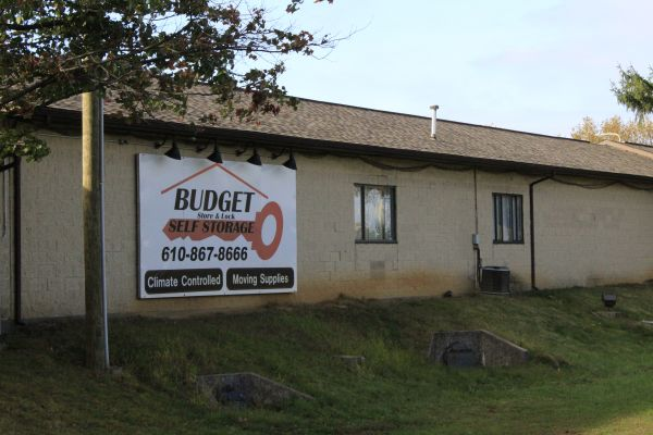 Budget Store and Lock-Industrial Dr. 2178 Industrial Dr Bethlehem, PA - Photo 0