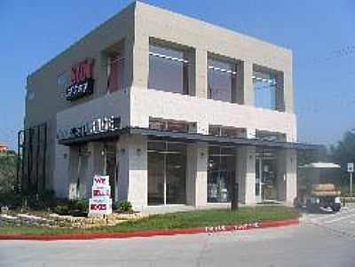 Stor Self Storage - Bee Caves 7728 Bee Caves Rd Austin, TX - Photo 1