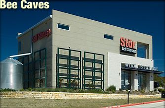 Stor Self Storage - Bee Caves 7728 Bee Caves Rd Austin, TX - Photo 3