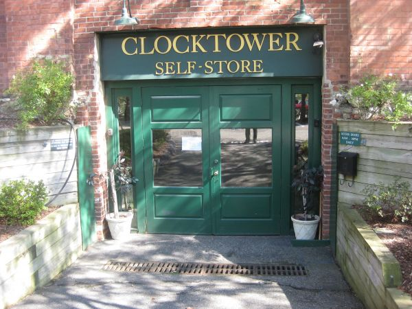 A-1 Clocktower Self Storage 25 Grand St Norwalk, CT - Photo 3