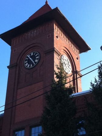 ... A 1 Clocktower Self Storage25 Grand St   Norwalk, CT   Photo 2 ...
