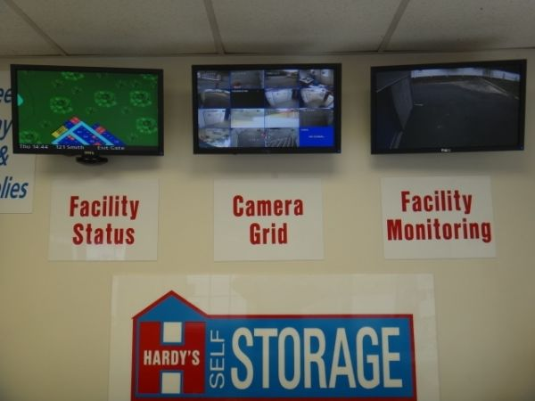 Hardy's Self Storage - Perryville / North East 4778 Pulaski Hwy Perryville, MD - Photo 2