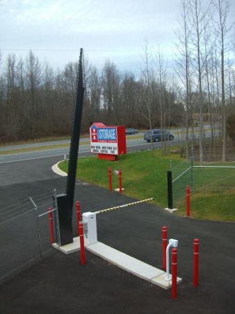 Hardy's Self Storage - Perryville / North East 4778 Pulaski Hwy Perryville, MD - Photo 5