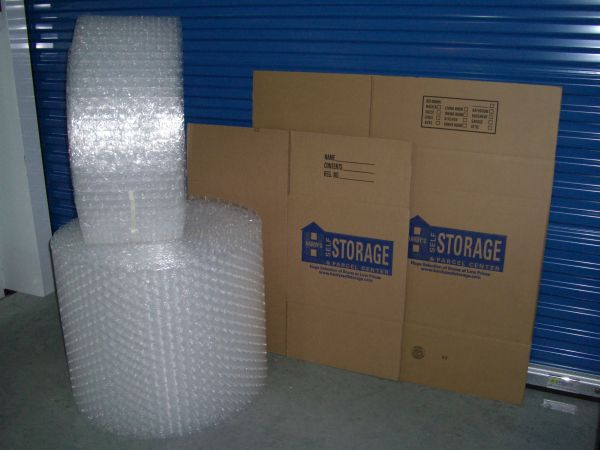 Hardy's Self Storage - Perryville / North East 4778 Pulaski Hwy Perryville, MD - Photo 7