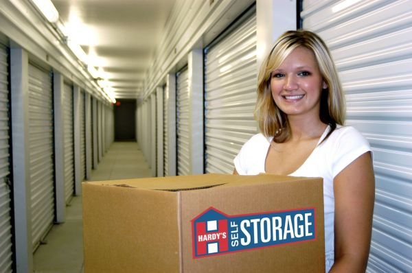 Hardy's Self Storage - Perryville / North East 4778 Pulaski Hwy Perryville, MD - Photo 9