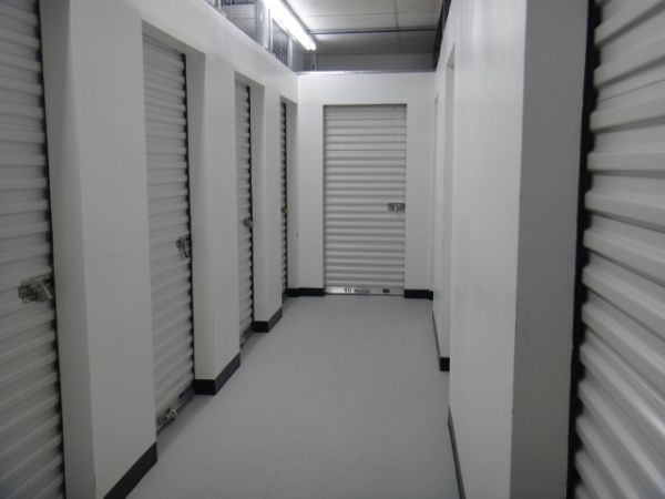 Hardy's Self Storage - Bel Air / Abingdon 328 S Main St Bel Air, MD - Photo 1
