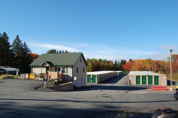 Storage King - Route 115 5737 Route 115 Blakeslee, PA - Photo 0