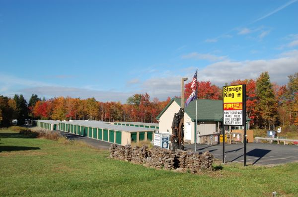 Storage King - Route 115 5737 Route 115 Blakeslee, PA - Photo 4