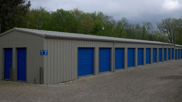 Secur-A-Space 1245 S Cleveland-Massillon Road, Suite 8 Copley, OH - Photo 3