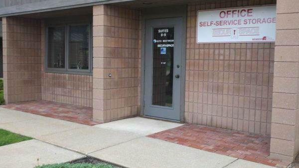 Secur-A-Space 1245 S Cleveland-Massillon Road, Suite 8 Copley, OH - Photo 1