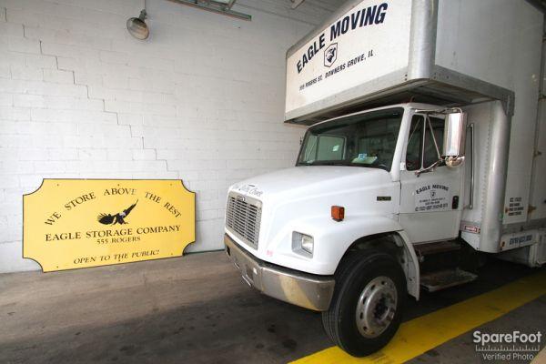 Eagle Storage Company 555 Rogers Street Downers Grove, IL - Photo 2