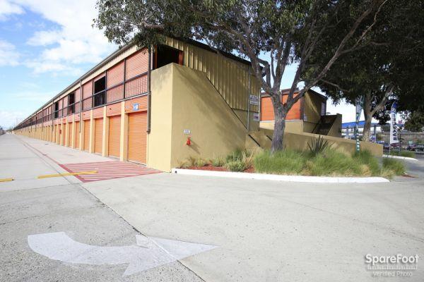 Redondo Torrance Mini Storage3701 Inglewood Ave Beach Ca Photo 6