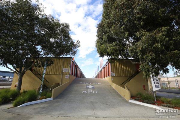 Redondo Torrance Mini Storage3701 Inglewood Ave Beach Ca Photo 7