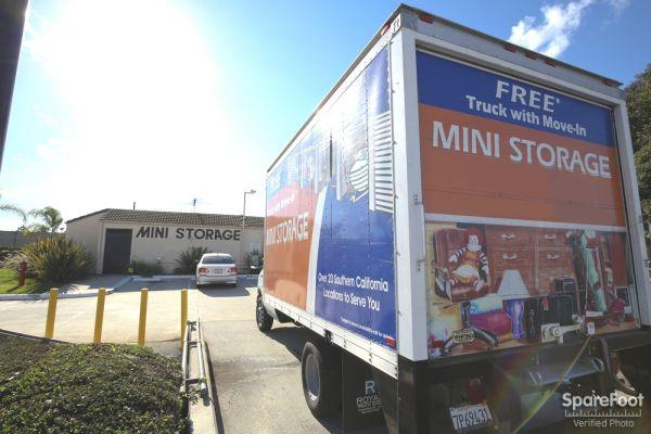 Redondo Torrance Mini Storage3701 Inglewood Ave Beach Ca Photo 13