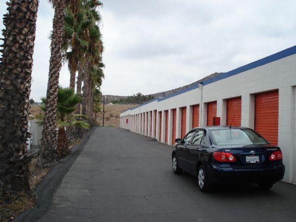 Santee Mini Storage10835 Woodside Ave Ca Photo 1