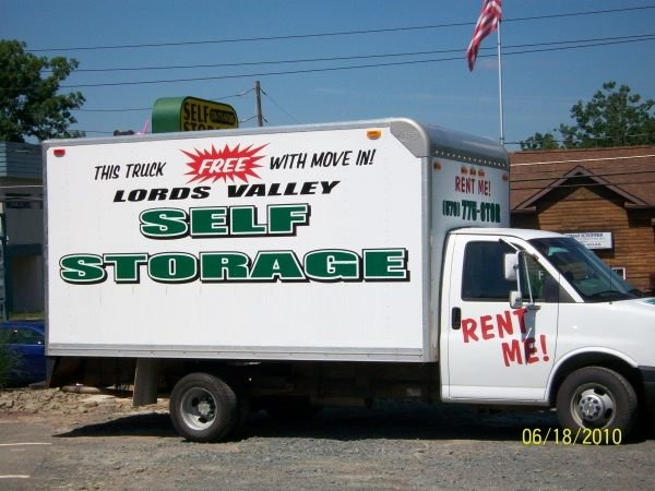 Storage King - Route 739 663 Route 739 Hawley, PA - Photo 2