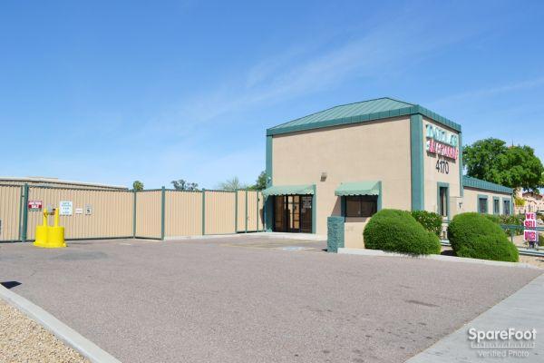 Dollar Self Storage - Phoenix - W Peoria Ave 4170 W Peoria Ave Phoenix, AZ - Photo 1