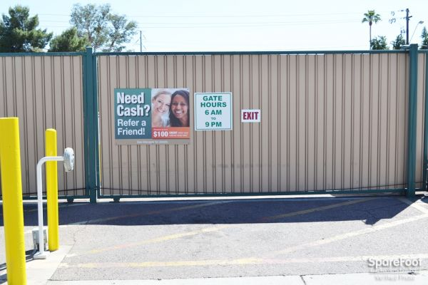 Dollar Self Storage - Phoenix - W Peoria Ave 4170 W Peoria Ave Phoenix, AZ - Photo 3