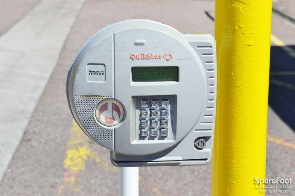 Dollar Self Storage - Phoenix - W Peoria Ave 4170 W Peoria Ave Phoenix, AZ - Photo 4