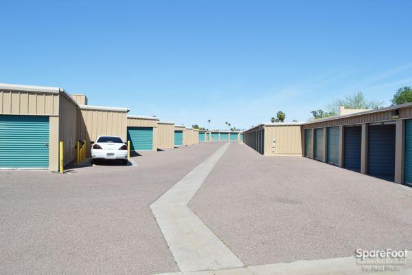 Dollar Self Storage - Phoenix - W Peoria Ave 4170 W Peoria Ave Phoenix, AZ - Photo 5