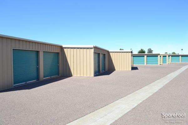 Dollar Self Storage - Phoenix - W Peoria Ave 4170 W Peoria Ave Phoenix, AZ - Photo 6