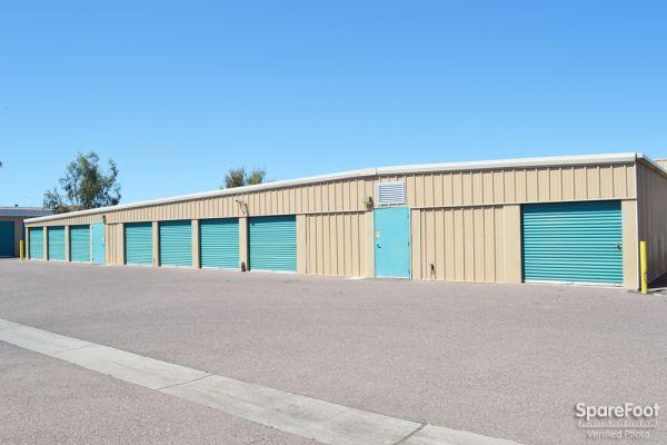 Dollar Self Storage - Phoenix - W Peoria Ave 4170 W Peoria Ave Phoenix, AZ - Photo 13