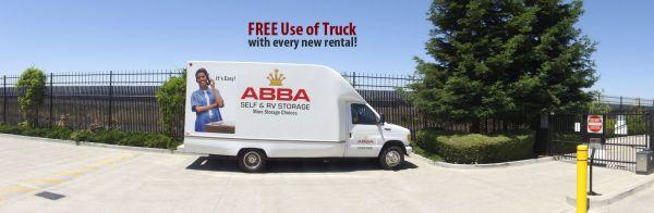 ... ABBA Self U0026 RV Storage1850 Solano Way   Concord, ...