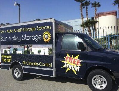 Sun Valley Climate-Controlled Self Storage + Auto & R.V. Spaces 19125 N Indian Canyon Dr Palm Springs, CA - Photo 6