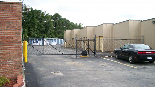 Iron Guard Storage Jacksonville Center Street135 St Nc Photo