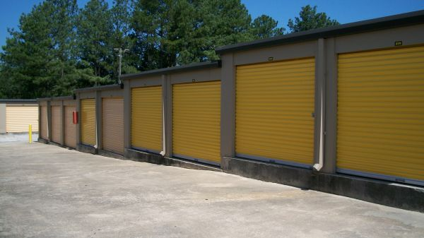 Iron Guard Storage Macon Key Street915 St Ga Photo