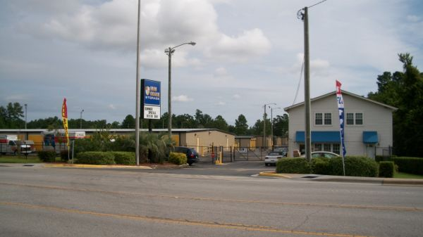 Iron Guard Storage Jacksonville Gum Branch Road1230 Rd Nc