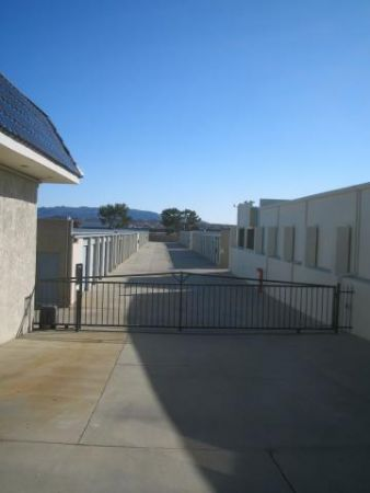 Guardian Self Storage - Beaumont, CA 1315 E 6th St Beaumont, CA - Photo 1