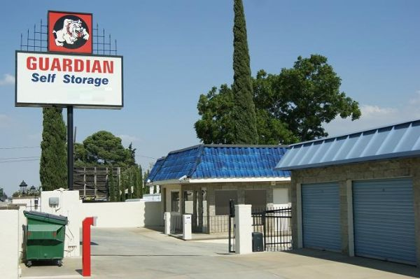 Guardian Self Storage - Beaumont, CA 1315 E 6th St Beaumont, CA - Photo 0
