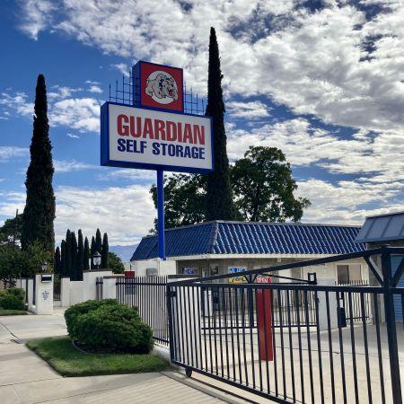 Guardian Self Storage - Beaumont, CA 1315 E 6th St Beaumont, CA - Photo 1