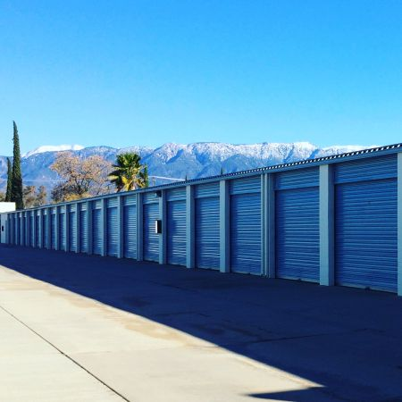 Guardian Self Storage - Beaumont, CA 1315 E 6th St Beaumont, CA - Photo 0