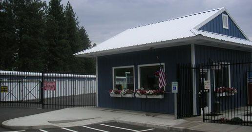 ABC Mini Storage - North 11122 N Newport Hwy Spokane, WA - Photo 0
