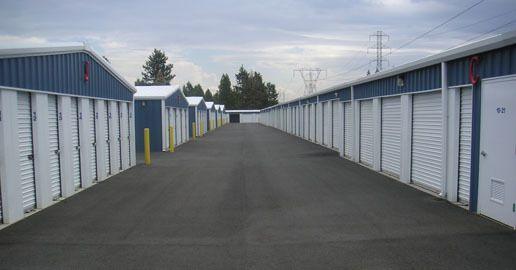 ABC Mini Storage - North 11122 N Newport Hwy Spokane, WA - Photo 1