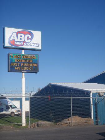ABC Mini Storage - West 7726 W Sunset Hwy Spokane, WA - Photo 3