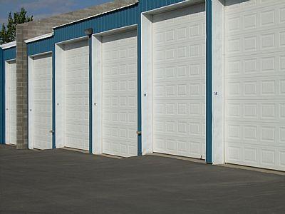 ABC Mini Storage - West 7726 W Sunset Hwy Spokane, WA - Photo 5