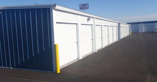 ABC Mini Storage - Valley 11506 East Indiana Avenue Spokane Valley, WA - Photo 0