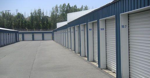 ABC Mini Storage - Valley 11506 East Indiana Avenue Spokane Valley, WA - Photo 1
