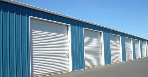 ABC Mini Storage - Valley 11506 East Indiana Avenue Spokane Valley, WA - Photo 3