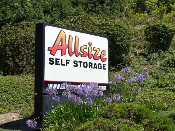Allsize Storage911 Calle Amanecer   San Clemente, CA   Photo 12 ...