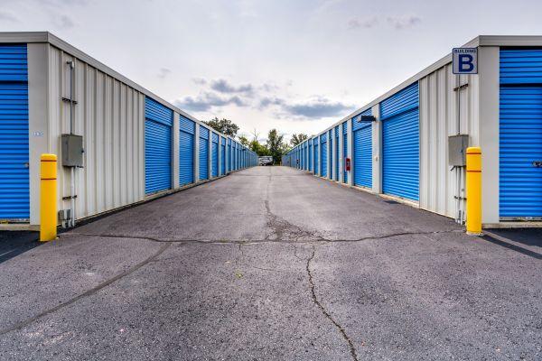 Devon Self Storage Ann Arbor4750 S State Rd Arbor Mi Photo