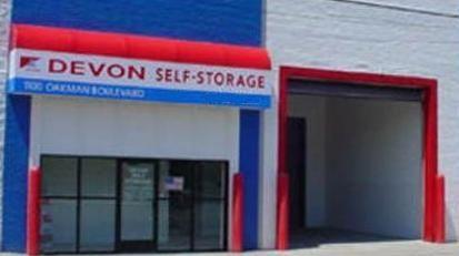 Devon Self Storage Oakman1100 Oakman Blvd Detroit Mi Photo 0