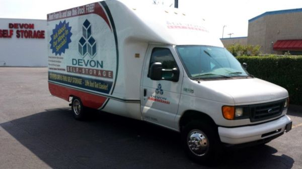 Devon Self Storage - Charlotte 5649 South Blvd Charlotte, NC - Photo 0