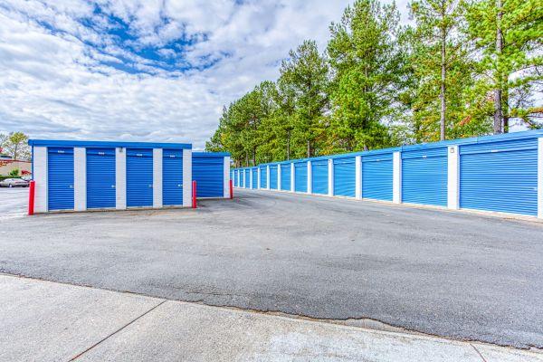 Devon Self Storage - Charlotte 5649 South Blvd Charlotte, NC - Photo 9