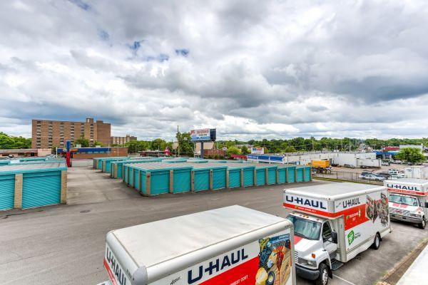 Devon Self Storage - Nashville 1210 Gallatin Road S Madison, TN - Photo 6