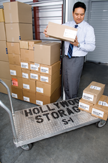 Hollywood Storage Center of Thousand Oaks - TOPSConejo Road 3425 Old Conejo Road, Unit A Thousand Oaks, CA - Photo 1