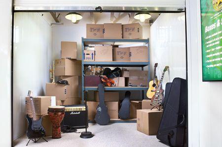 Hollywood Storage Center of Thousand Oaks - CITADELA 3425 Old Conejo Road, Unit A Thousand Oaks, CA - Photo 3